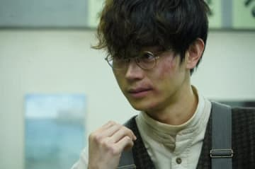 連続ドラマ「3年A組−今から皆さんは、人質です−」の一場面=日本テレビ提供