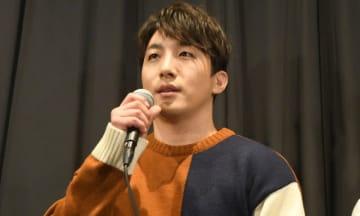 日韓合作『デッドエンドの思い出』に出演したドン・ヒョンベ