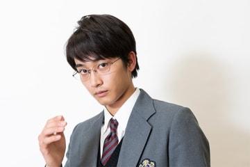【僕キミ連載企画 第5弾】 佐藤寛太「自分のキャラクターを出すよりも、人のキャラクターを引き出したい」