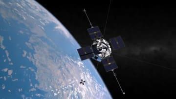 NASAのヴァン・アレン帯探査機、調査の最終段階に入る