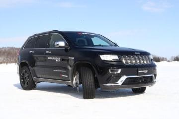 【ヨコハマタイヤ】 ジオランダーX-CV 雪上試乗記 SUV向けオールシーズンタイヤの実力