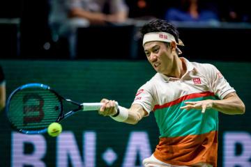 【速報予定】錦織VSワウリンカ。準決勝は17日3時半以降開始予定[ATP500 ロッテルダム]