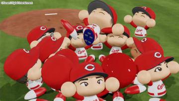 「実況パワフルプロ野球」 一般社団法人日本野球機構承認 日本プロ野球名球会公認 日本プロ野球OBクラブ公認 データ提供:共同通信デジタル(C)Konami Digital Entertainment