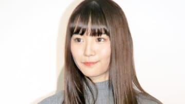 「ベストフンドシストアワード2018」の授賞式に出席した浅川梨奈さん
