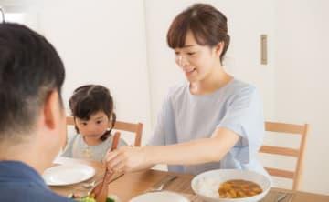 育児本通りの離乳食の時間より「家族みんなでごはん」がおすすめな理由