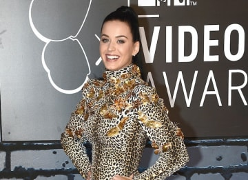 Katy Perry: The 2013 MTV Video Music Awards