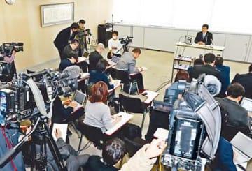 「改革の旗手」処分焦点 村上富山市議会前議長 政活費不正