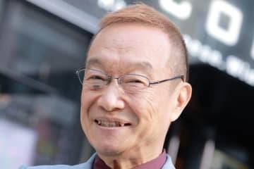 70歳越えて『シティーハンター』!声優・神谷明の熱い思い