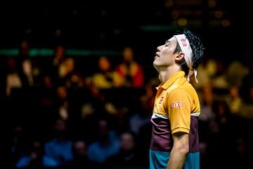 【速報】錦織 決勝進出ならず。難敵ワウリンカにフルセットの末敗れる[ATP500 ロッテルダム]