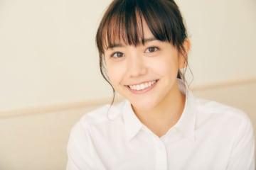 『僕キミ』クール美女・優実役の松井愛莉、コメディ要素が強い番外編に「必死な姿をさらしてます(笑)」