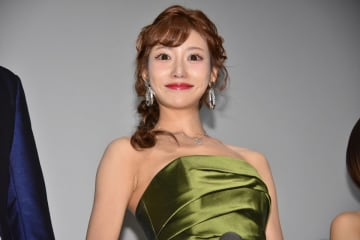 明日花キララ、主演映画シリーズ第4弾は自腹で?「私、お金払います!」
