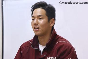 【特集】注目ルーキー特集 大阪桐蔭・中川卓也