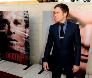 写真は2013年6月に撮影された「デクスター ~警察官は殺人鬼」レッドカーペットイベントより - Kevin Winter / Getty Images