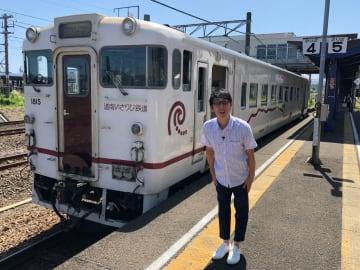【予告】新・鉄道ひとり旅 #92 ~道南いさりび鉄道 編