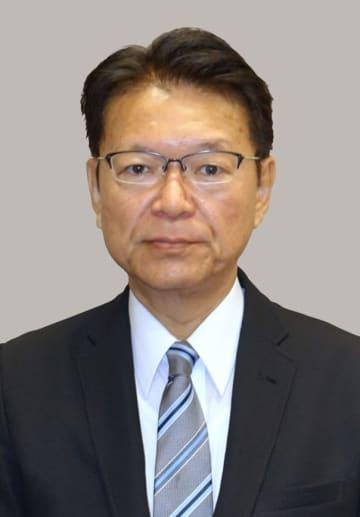 立憲民主党の長妻昭代表代行