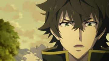テレビアニメ「盾の勇者の成り上がり」のビジュアル(C)2019 アネコユサギ/KADOKAWA/盾の勇者の製作委員会