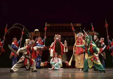 「歓楽春節」イベント、米マスカティンで開催
