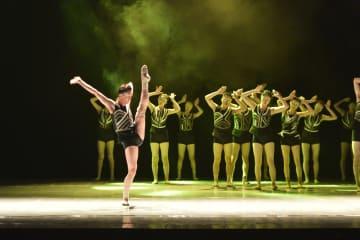 現代舞劇「田園」、アルバニア·ティラナで上演