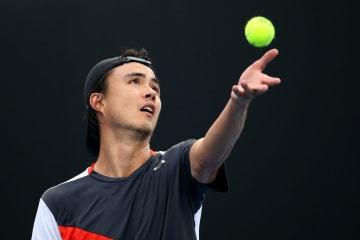 ダニエル太郎 世界445位にフルセット逆転勝ち「相当緊張しました」[ATP500 リオデジャネイロ]