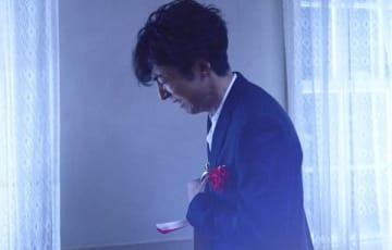 高橋一生さんと川口春奈さんがダブル主演する映画「九月の恋と出会うまで」の場面写真 (C)松尾由美/双葉社(C)2019 映画「九月の恋と出会うまで」製作委員会