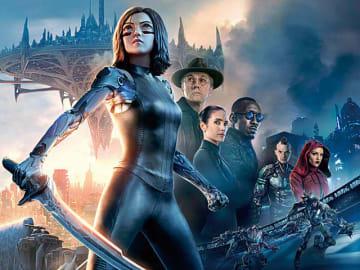 (C) 2017 Twentieth Century Fox Film Corporation
