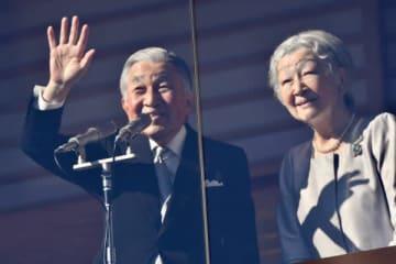 平成の御代を振り返る 金子宗徳博士に聞く「日本国民統合の象徴」に徹された天皇陛下