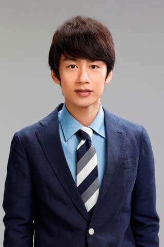 4月スタートの連続ドラマ「わたし、定時で帰ります。」に出演する中丸雄一さん(C)TBS