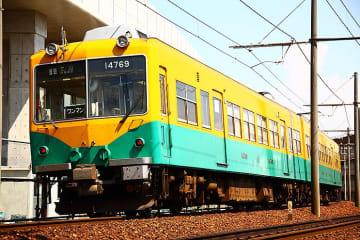 富山地方鉄道、駅ナンバリング導入_今春開業の新駅 栄町駅も含めて