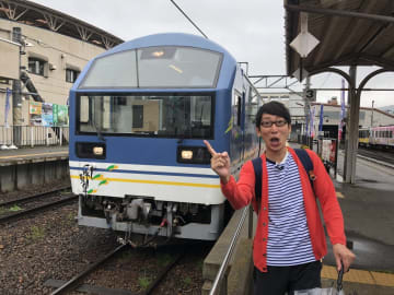 【予告】新・鉄道ひとり旅 #94 ~会津鉄道 編