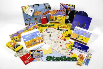 ポール・マッカートニー、36年ぶりの全米No. 1アルバム『エジプト・ステーション』の限定トラベラーズ・エディション・ボックス・セット発売!