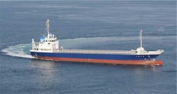 NSユナイテッド海運/LiB搭載型の内航鋼材船を就航