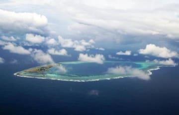 南シナ海問題をかく乱する日本―中国専門家