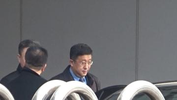 北朝鮮 金革哲特別代表ら出発 米朝首脳会談へ