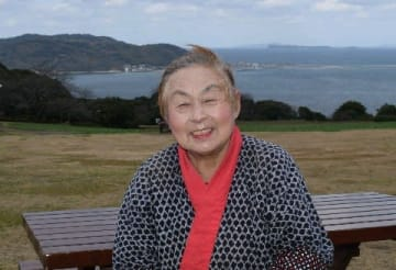 亡夫との開墾、花の楽園 福岡の「のこのしまアイランドパーク」開園50周年、妻に聞く歩み