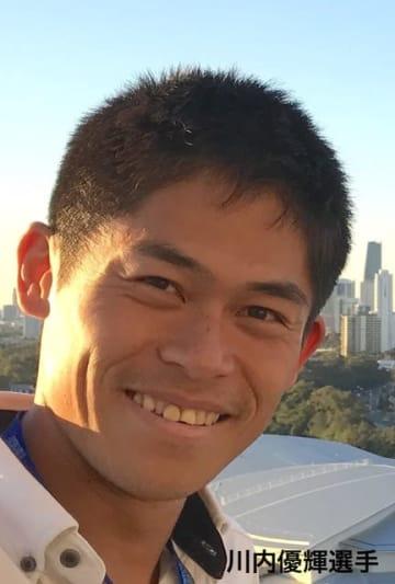 川内優輝、ニューカレドニア国際マラソンへの招聘が決定