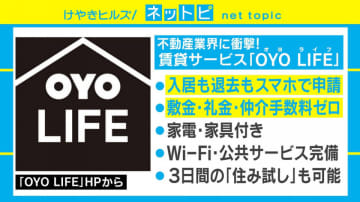孫正義社長も出資するインド発の賃貸サービス「OYO」が日本上陸、急成長の理由は