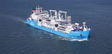 日本郵船/ノルウェーの多国籍エネルギー企業とLNG燃料供給契約を締結