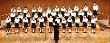 川崎市立坂戸小学校合唱団