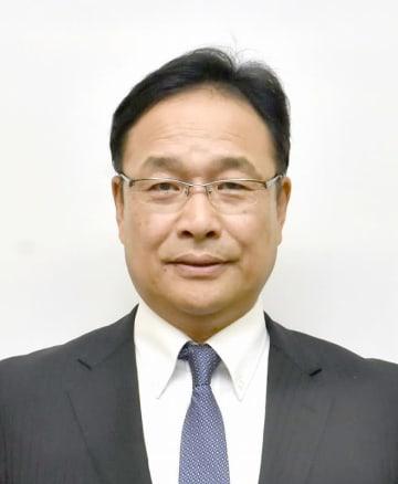 福井県美浜町長に当選した戸嶋秀樹氏
