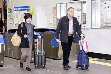 富山の堀田さん現地へ NZ地震8年追悼式典