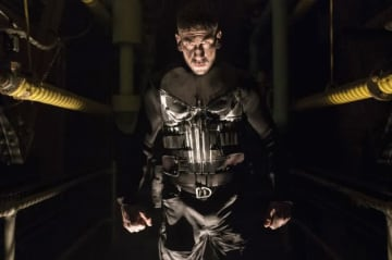 終了が決定した「Marvel パニッシャー」 - Netflix / Photofest / ゲッティ イメージズ