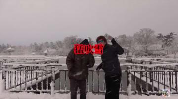 雪国ならではの『ポケGO』あるある~僕たちはこの街で生きていく~【ポケモンGO 秋田局】