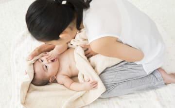 ママだけでもラクにできる!冬のお風呂で赤ちゃんを湯冷めさせない方法