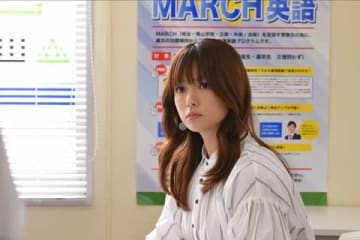 連続ドラマ「初めて恋をした日に読む話」第6話の一場面=TBS提供