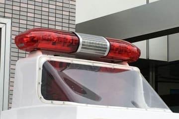 路上で「金貸して」…暴行 横浜の男性負傷、5人組が逃走
