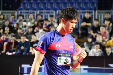 【速報・卓球Tリーグ】 キャプテン・吉村真晴が魅せた! 彩たまがファイナルへ望みをつなぐ