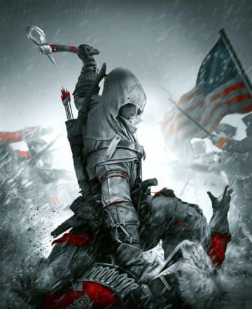 『アサシン クリードIII リマスター』PS4/スイッチ向けに5月23日国内発売決定―『オデッセイ』シーズンパス所有者とXB1/PC版は3月29日から【UPDATE】