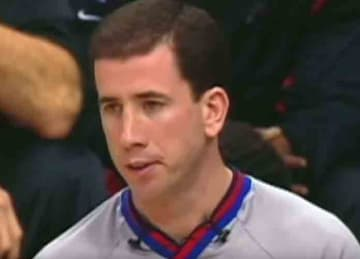 Ex-NBA referee Tim Donaghy reveals game fixing