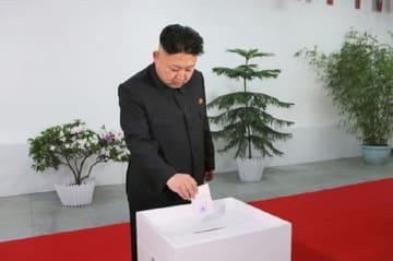何でも「カネカネ」の北朝鮮、ついには選挙も「有料」に