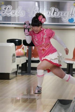 お笑いタレントのイモトアヤコさんが出演する連続ドラマ「家売るオンナの逆襲」の第7話の1シーン(C)日本テレビ